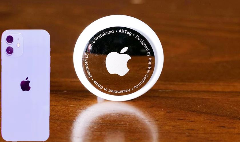 Apple releases new firmware update for AirTag, new features still unannounced