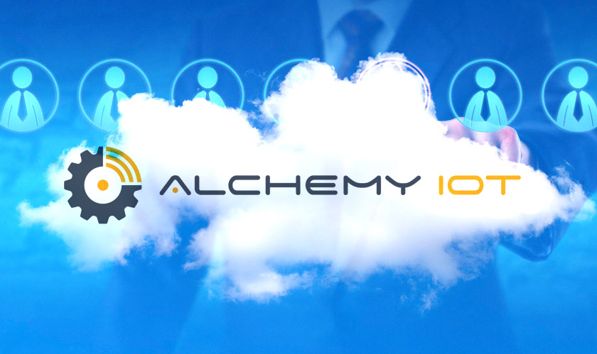 Alchemy announced a cloud application launch