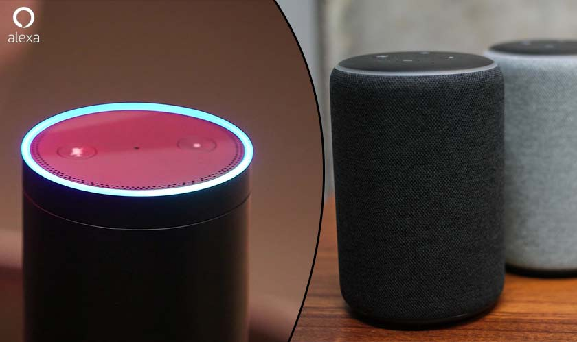 Alexa introduces multi-lingual mode