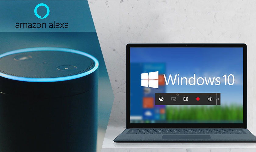 "Amazon releases Alexa app for ""all"" Windows 10 computers"