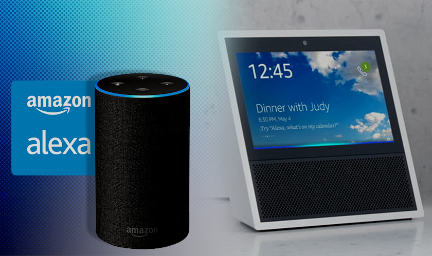 Alexa now understands sign-language, tap to Alexa in Echo Show