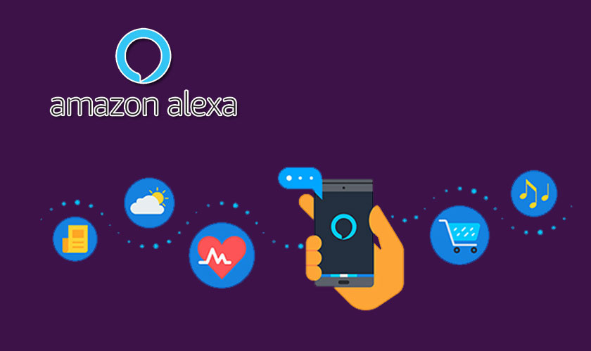 Alexa will now open Android and iOS apps via voice commands