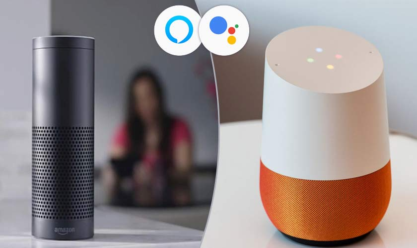 Researchers Expose Flaws of Alexa and Google Home
