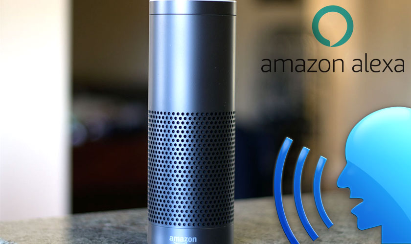 Voice in a Can: Introducing Alexa to Apple