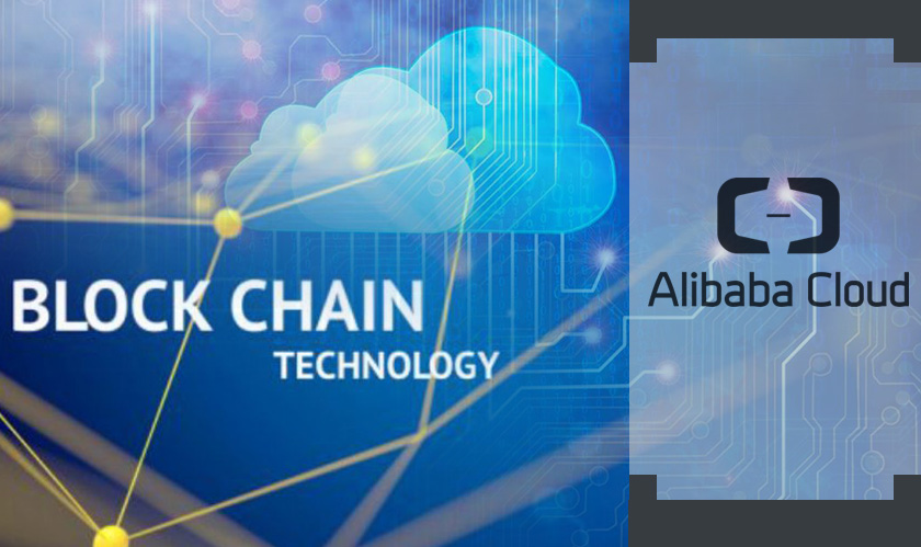 Alibaba Cloud's Blockchain as a service goes global