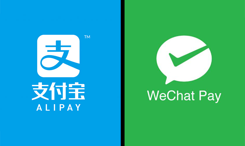 Thieves steal with compromised Apple IDs warn Alipay and WeChat