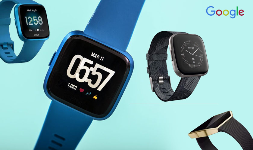 Google's parent company Alphabet likely to acquire Fitbit