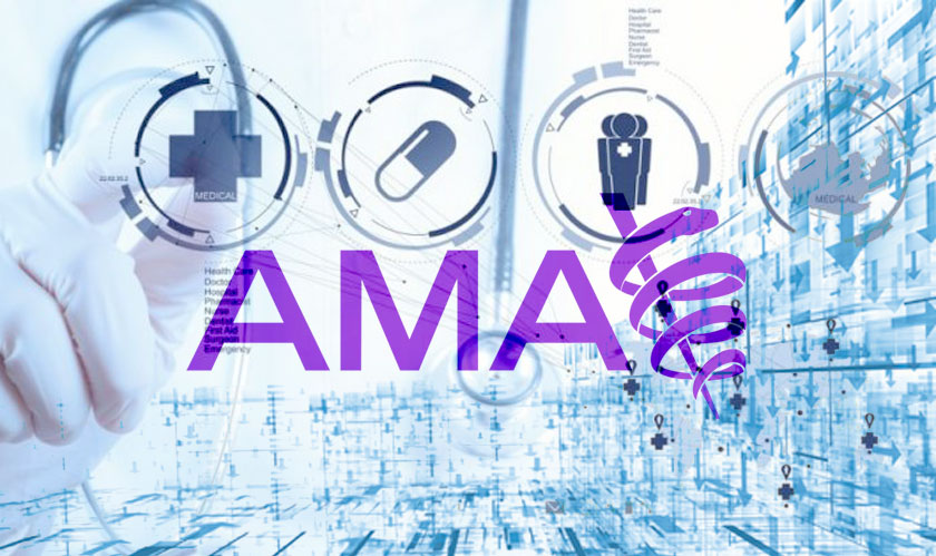 AMA connects physicians virtually with Big data companies and Health IT experts