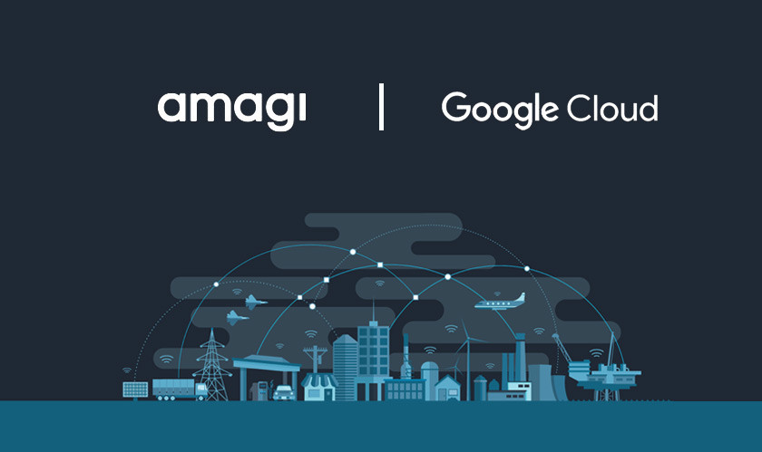 Amagi's Cloud Solutions Are Now Available on Google Cloud