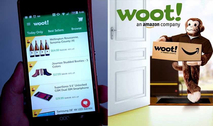 amazon prime woot free shipping