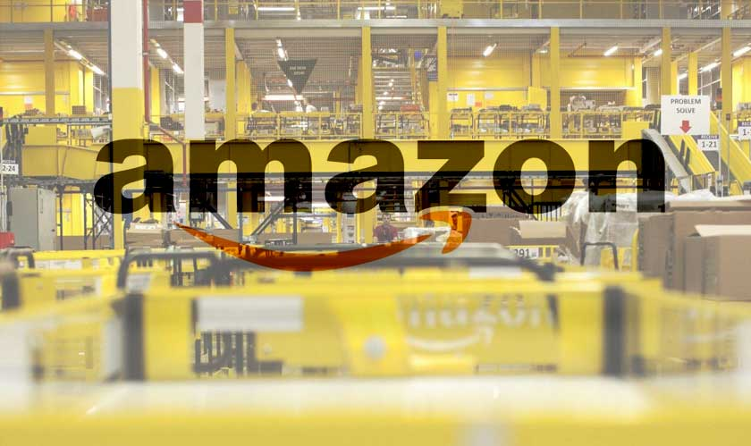 Amazon adds second Vancouver office and doubles employee force