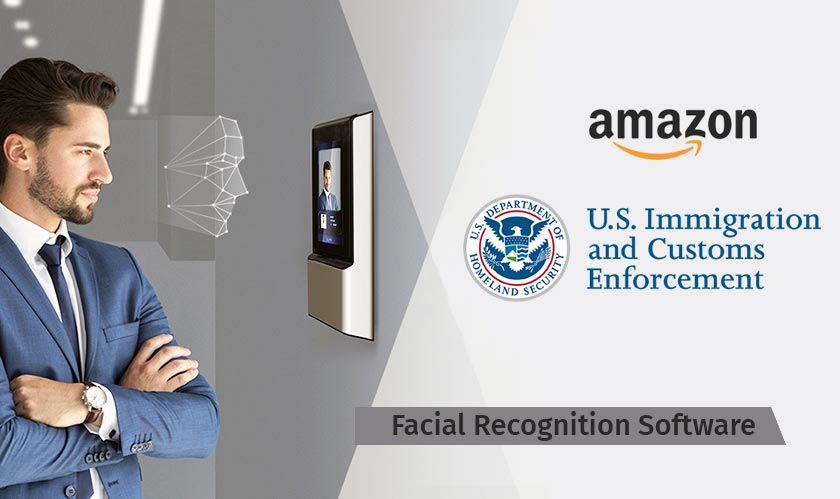 Amazon continued to push its facial recognition software to law enforcement