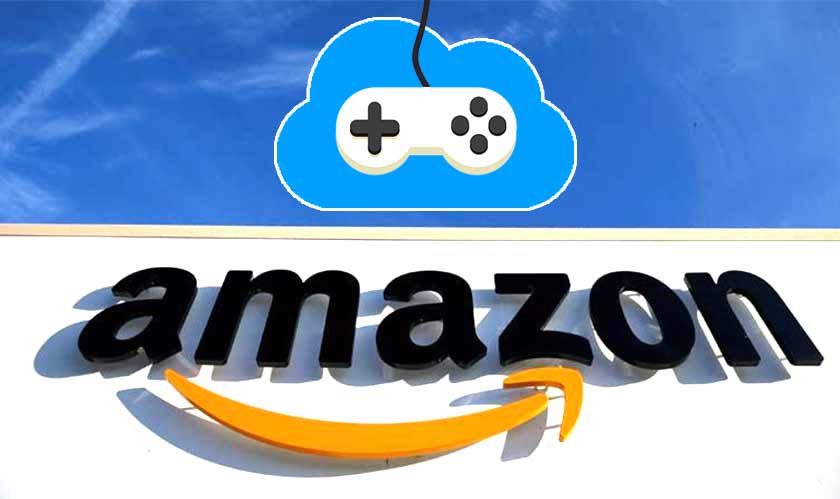 Amazon's cloud gaming service to be launched by next year