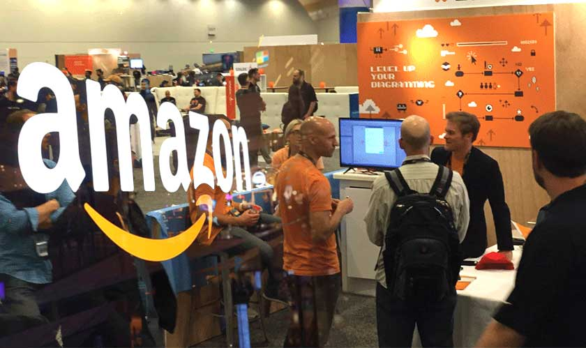 amazon cloud employee training