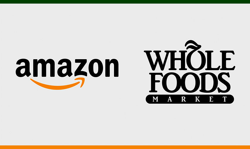 Amazon drops Whole Foods prices; sells Echo at stores