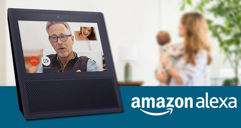 Amazon Echo Show: Alexa is coming to a Screen!