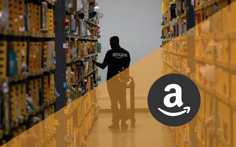 Third-party sellers get customer emails from Amazon employee
