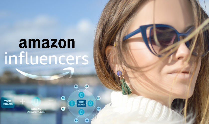 Amazon expands its Influencer Program to Twitter and Instagram