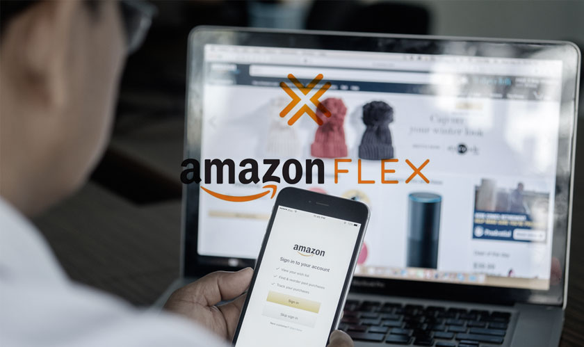 Amazon expands Seller Flex deliveries