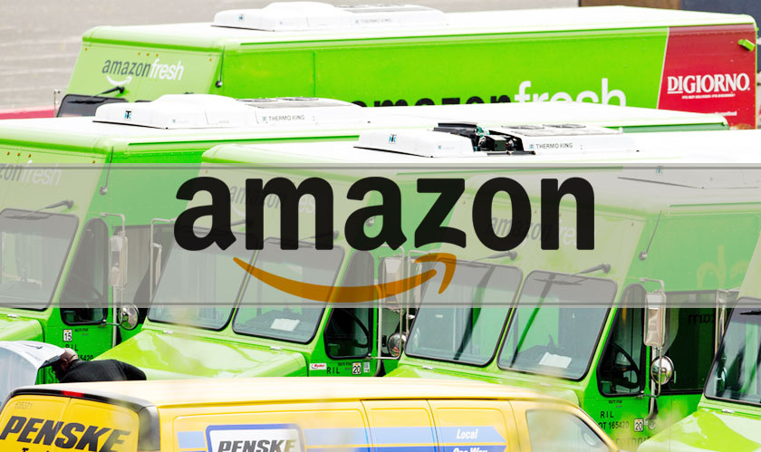 Amazon Fresh Delivery Issues: Blames the U.S. Postal Service