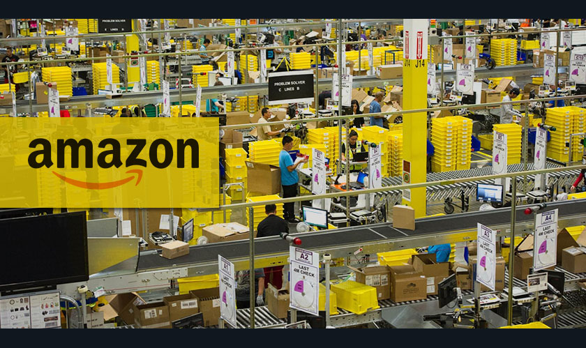 Amazonians were bribed for data by third-party sellers
