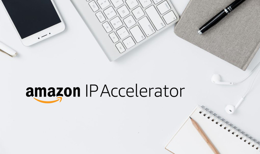 Amazon's IP Accelerator Will Help Small Businesses Protect Their Brands