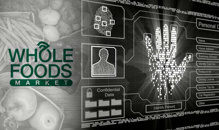 Amazon might rollout a hand recognition payment system to Whole Foods