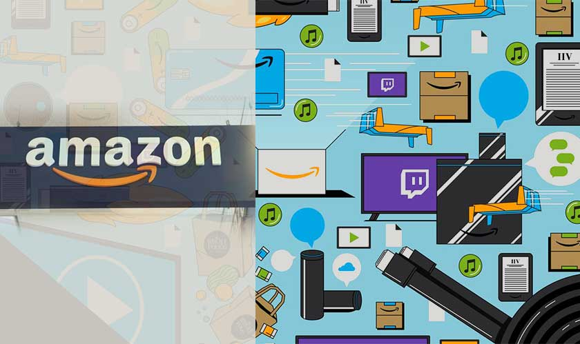 Amazon's next retail step: A home-shopping channel