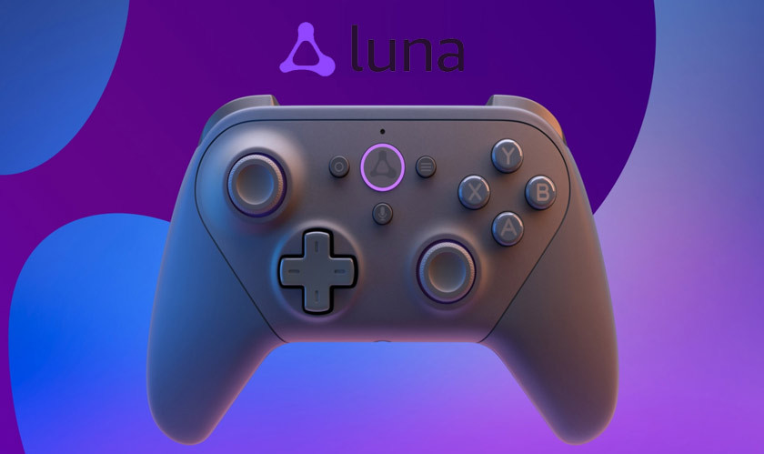Amazon gaming service Luna will be open to all Prime members