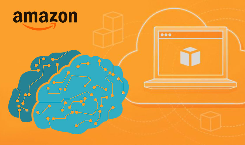 amazon offers its ml courses