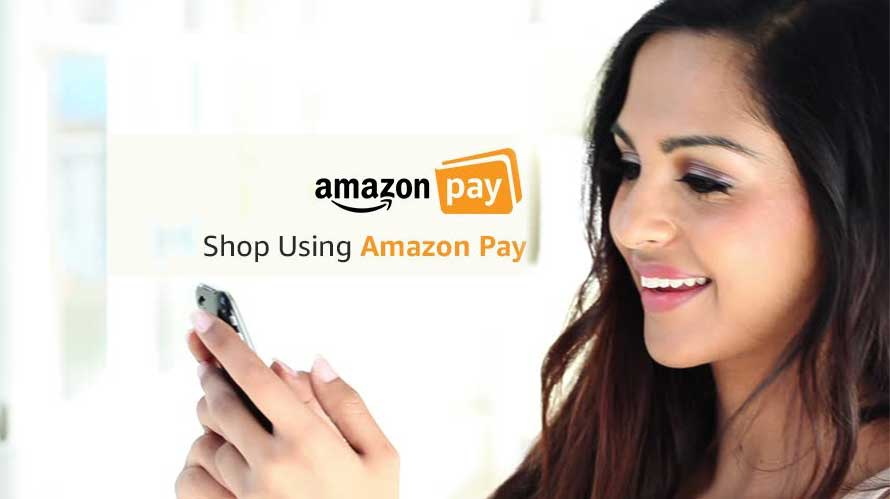 Amazon Pay Places lets you pay outside Amazon