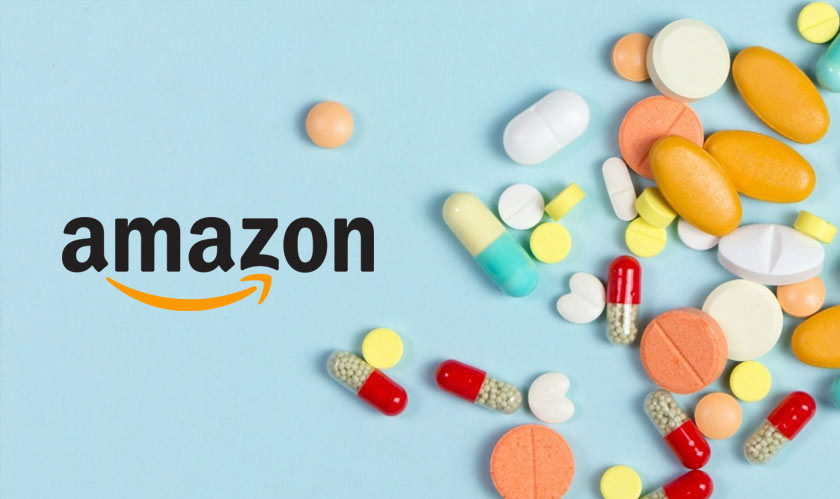 Amazon Announces Two New Pharmacy Offerings