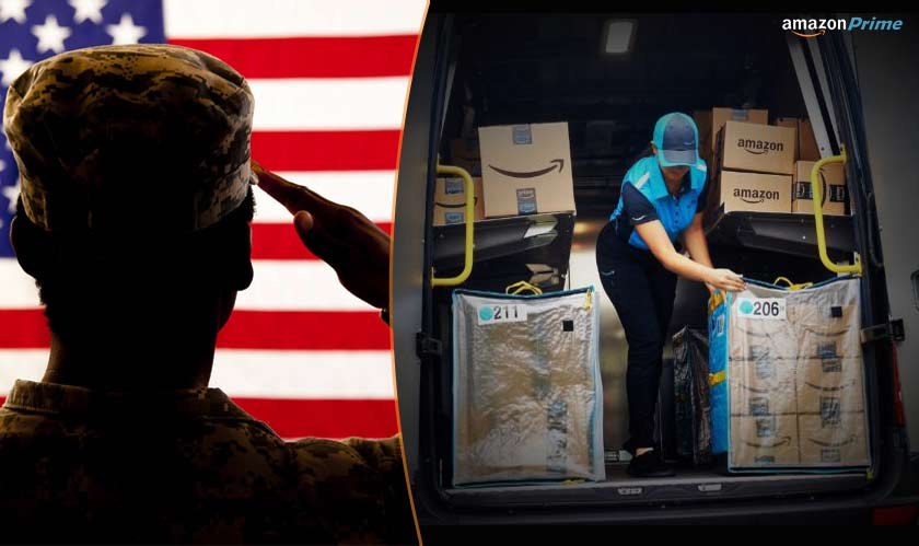 amazon prime cheaper for veterans