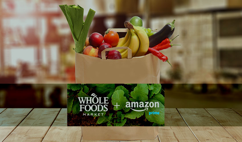 Amazon Prime members can now avail 10% discount on Whole Foods