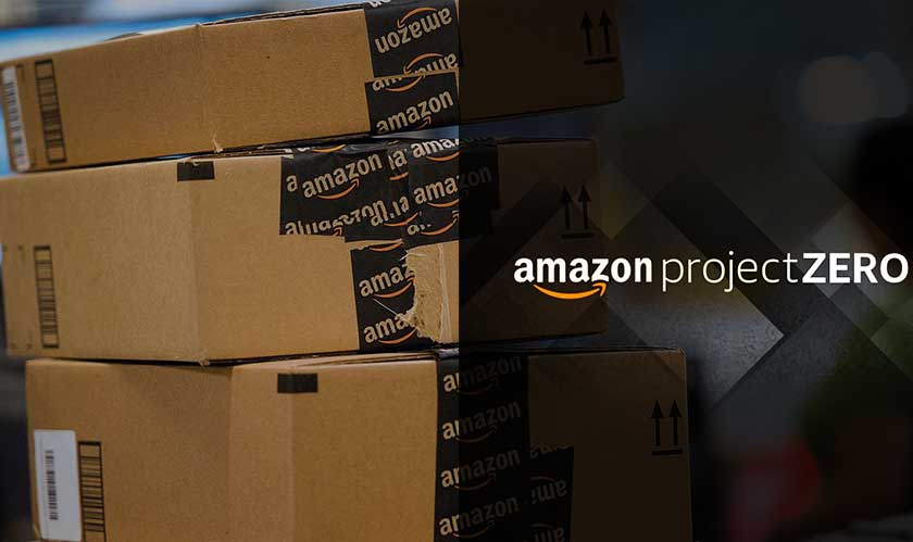 amazon project zero removes counterfeits