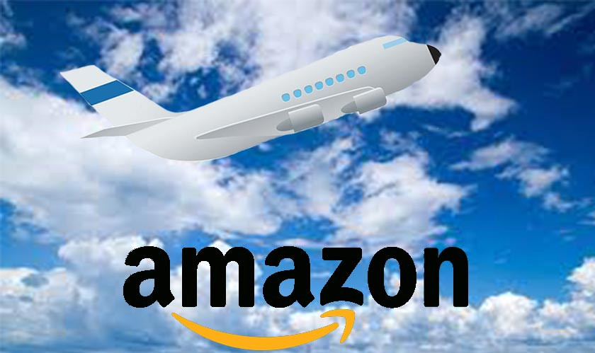 Amazon Purchases 11 Aircrafts, Expands its Transportation fleet