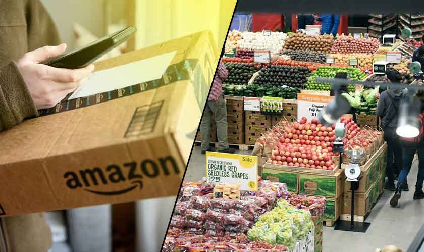 amazon reached out israeli local markets