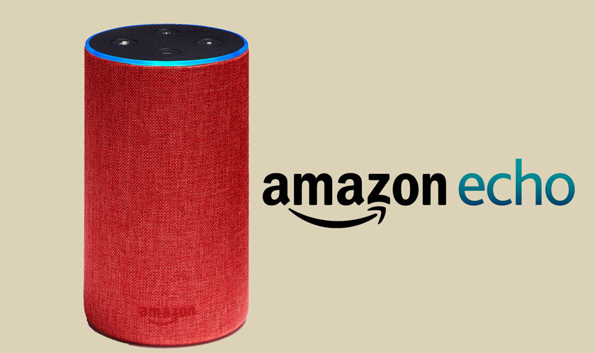 Amazon releases limited version of RED Echo