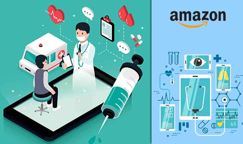 amazon software analyzes health data