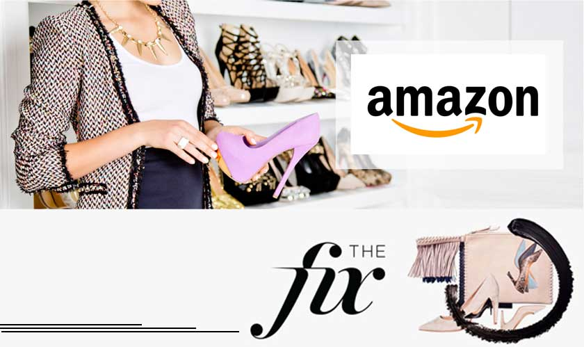 amazon steps into shoes and purses with the fix