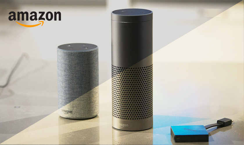 Amazon, like always, plans to release a bunch of Alexa devices