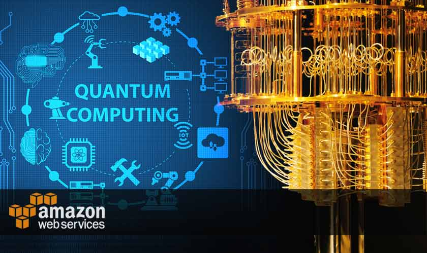 Amazon is all set to dominate quantum computing
