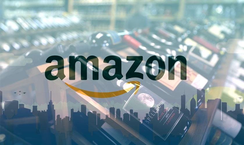 Amazon Wines is no more