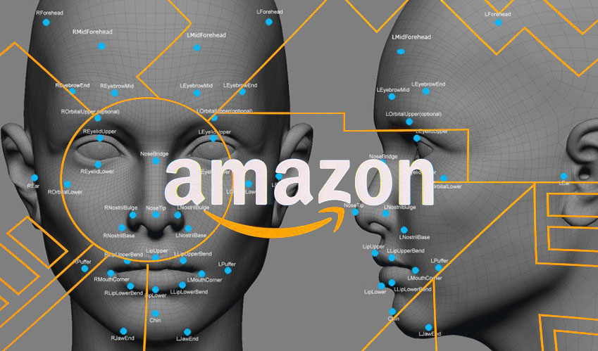 amazon facial recognition orlando