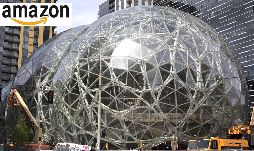 Amazon's second Headquarters: where next?