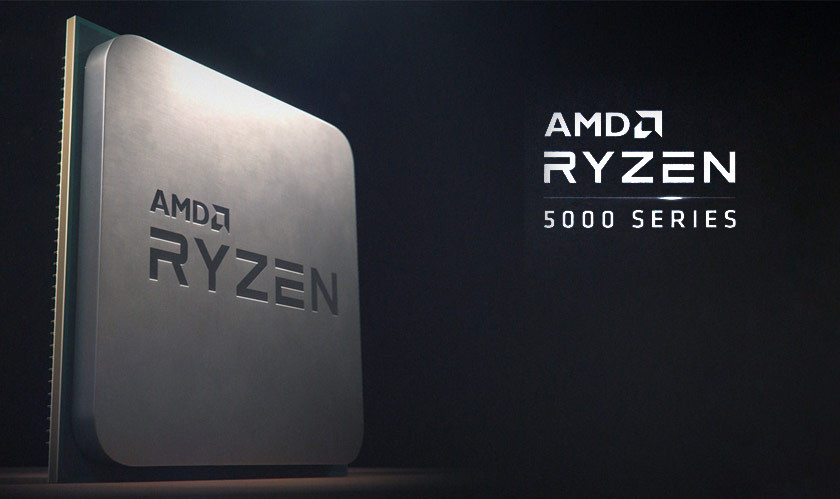AMD Releases Ryzen 5000 Processors Based On Zen 3 Architecture