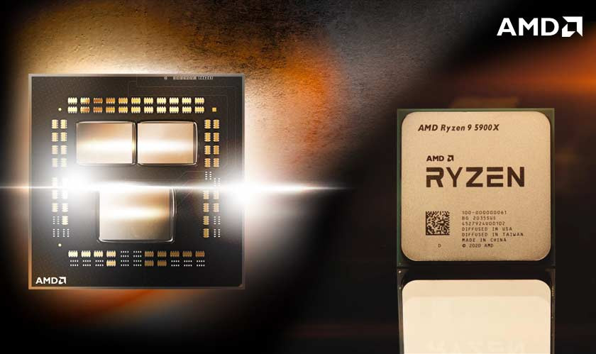 AMD Ryzen 5000 Series desktop CPUs announced
