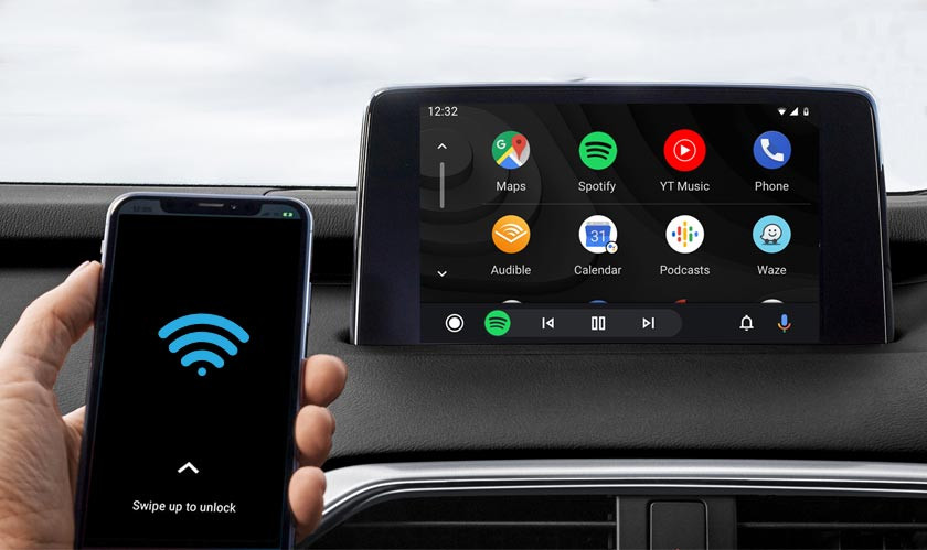 Android 11 will come with Wireless Car connectivity as standard