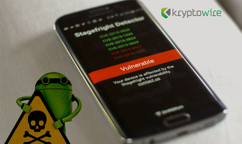 Android's open-style is making devices vulnerable to attacks, says Kryptowire