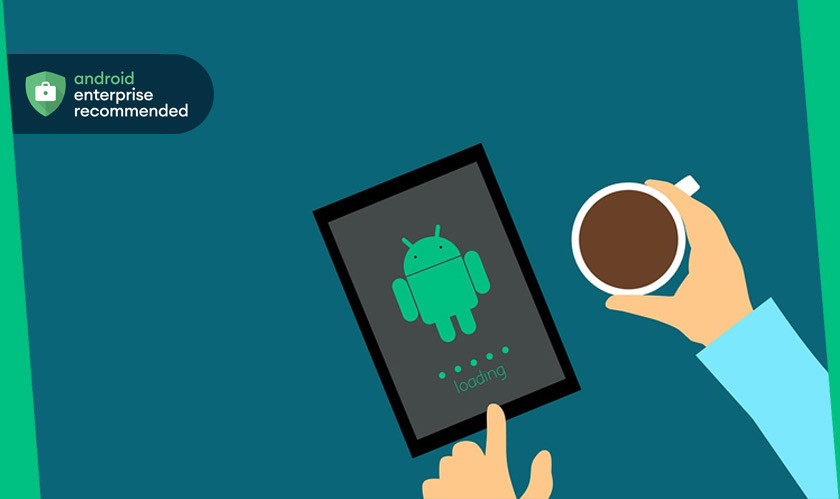 Android Enterprise Recommended Adds More Partners
